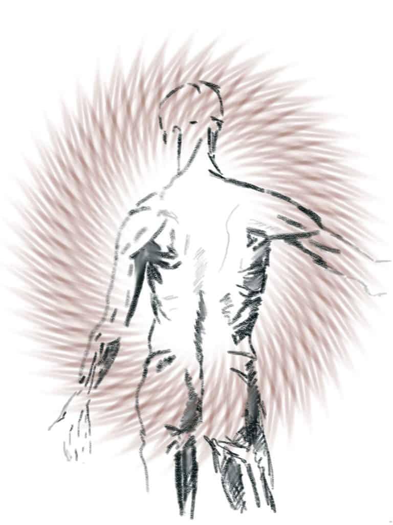 Schmerzart und Behandlung